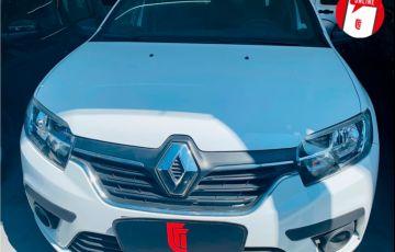 Renault Logan 1.0 12v Sce Flex Life Manual - Foto #3