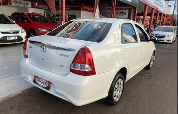 Toyota Etios Sedan XS 1.5 (Flex) - Foto #9