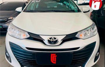 Toyota Yaris 1.5 16V Flex Sedan Xl Multidrive - Foto #3