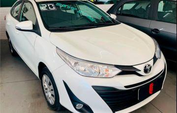 Toyota Yaris 1.5 16V Flex Sedan Xl Multidrive - Foto #4