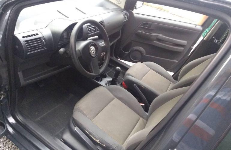 Volkswagen Fox City 1.0 8V (Flex) - Foto #4