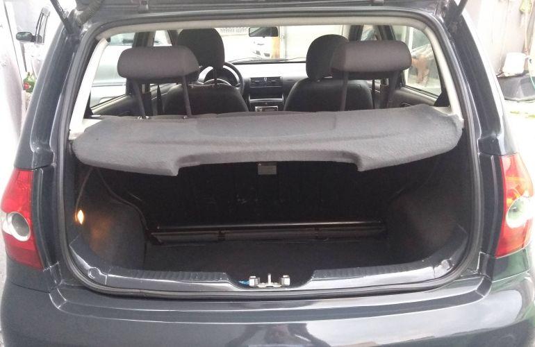 Volkswagen Fox City 1.0 8V (Flex) - Foto #6