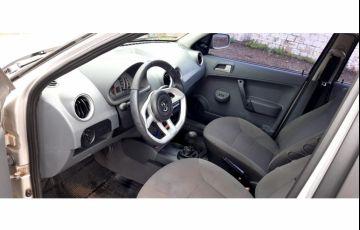 Volkswagen Gol 1.6 8V (Flex) - Foto #7