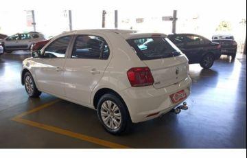 Volkswagen Gol 1.6 VHT Trendline (Flex) 4p - Foto #4