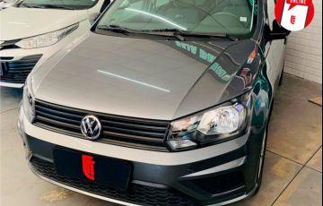 Volkswagen Gol 1.0 12v MPi Totalflex 4p Manual - Foto #3