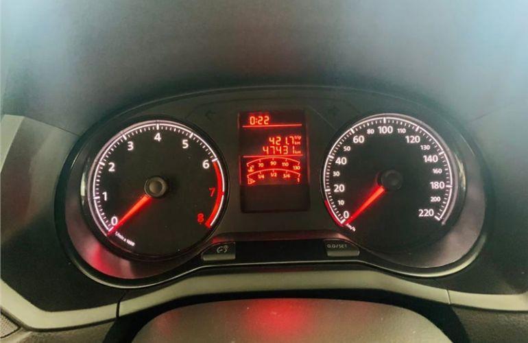 Volkswagen Gol 1.0 12v MPi Totalflex 4p Manual - Foto #6