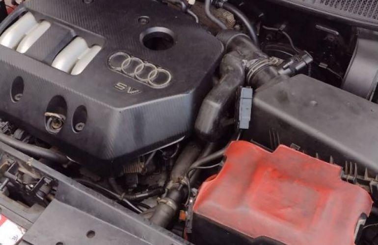 Audi A3 1.8 20V - Foto #6