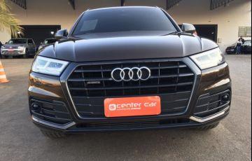 Audi Q5 2.0 Tfsi Ambiente - Foto #3
