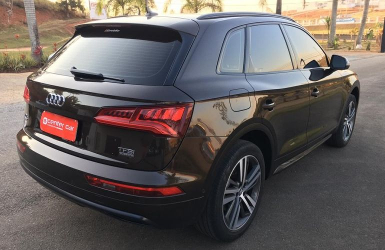 Audi Q5 2.0 Tfsi Ambiente - Foto #5