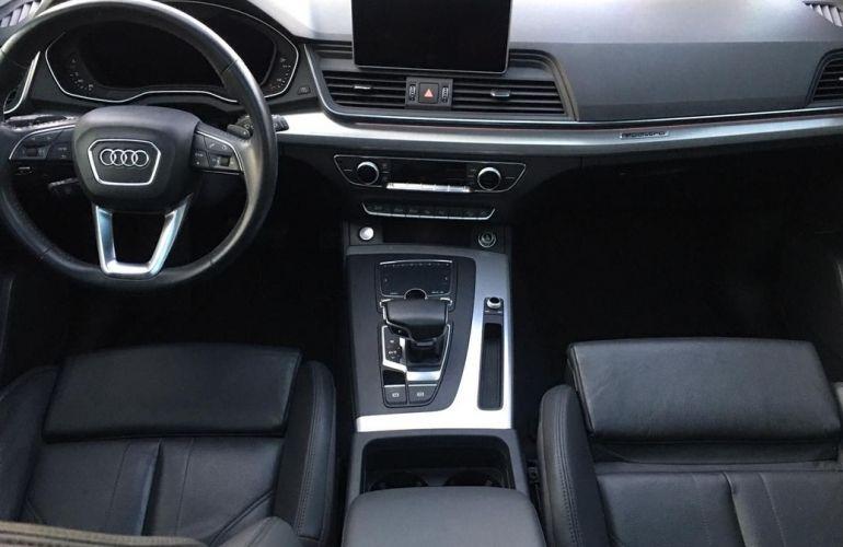 Audi Q5 2.0 Tfsi Ambiente - Foto #8