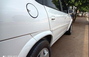 Chevrolet Classic LS 1.0 VHCE (Flex) - Foto #8