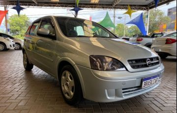 Chevrolet Corsa Hatch Maxx 1.0 - Foto #3