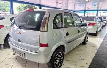 Chevrolet Meriva Joy 1.4 (Flex) - Foto #6