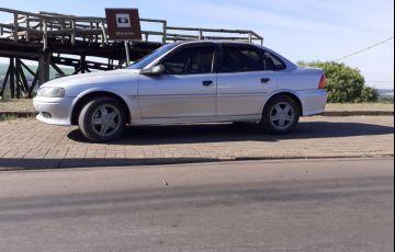 Chevrolet Vectra CD 2.2 MPFi 16V - Foto #5