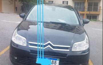 Citroën C4 Pallas Exclusive 2.0 16V (flex) (aut) - Foto #3