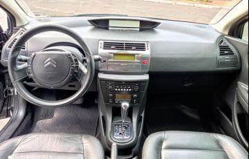 Citroën C4 Pallas Exclusive 2.0 16V (aut) - Foto #10