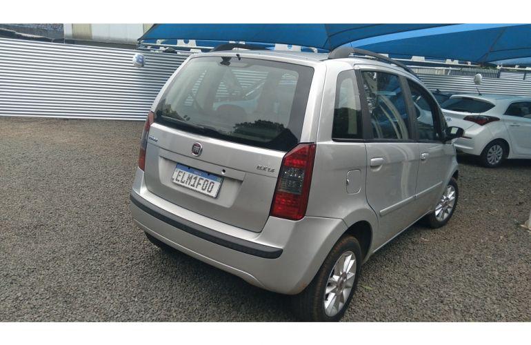 Fiat Idea ELX 1.4 (Flex) - Foto #3