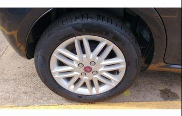 Fiat Punto Essence 1.8 16V (Flex) - Foto #7