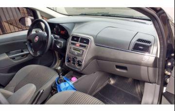 Fiat Punto Essence 1.8 16V (Flex) - Foto #8