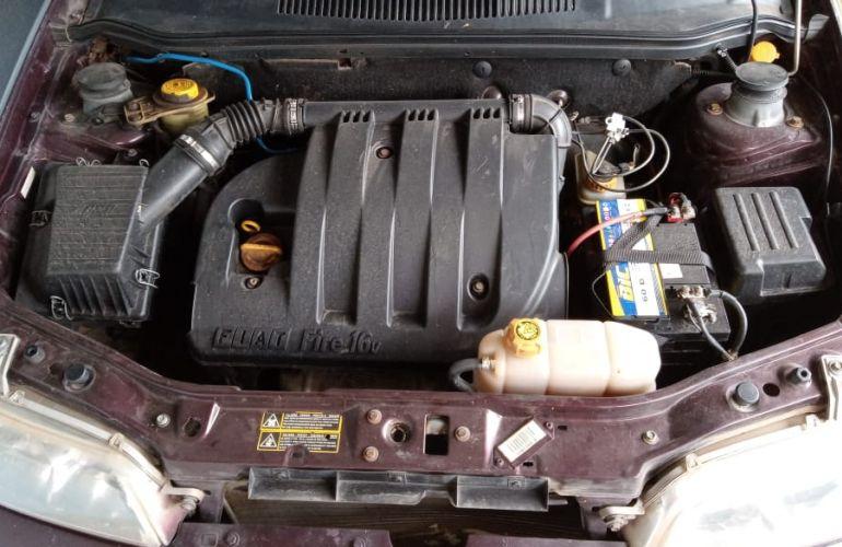 Fiat Siena ELX 1.3 16V Fire (nova série) - Foto #2