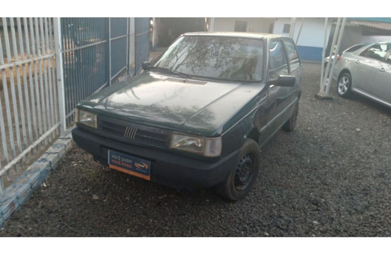 Fiat Uno CS 1.3 - Foto #2