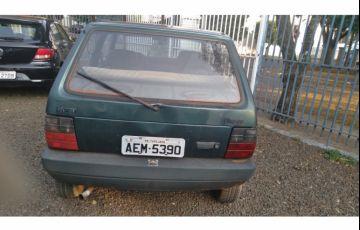 Fiat Uno CS 1.3 - Foto #3