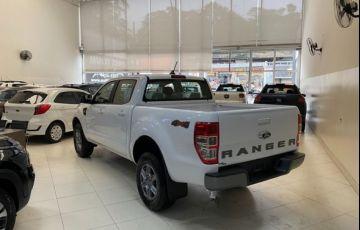 Ford Ranger Xls 4x4 Cabine Dupla 2.2 16v - Foto #2