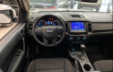 Ford Ranger Xls 4x4 Cabine Dupla 2.2 16v - Foto #4
