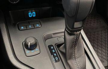 Ford Ranger Xls 4x4 Cabine Dupla 2.2 16v - Foto #5