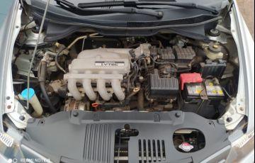 Honda City 1.5 EX CVT - Foto #10