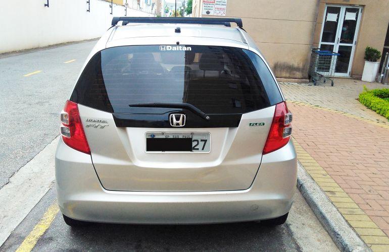 Honda New Fit DX 1.4 (Flex) - Foto #5