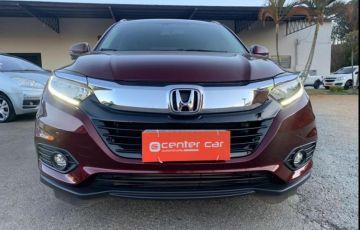 Honda Hr-v 1.5 16V Turbo Touring - Foto #3