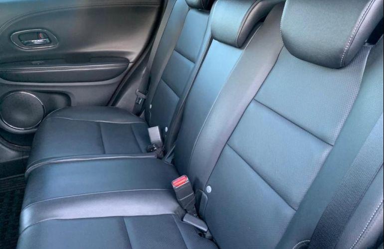 Honda Hr-v 1.5 16V Turbo Touring - Foto #9