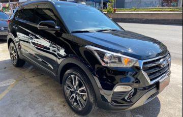 Hyundai Creta Prestige 2.0 16v - Foto #1