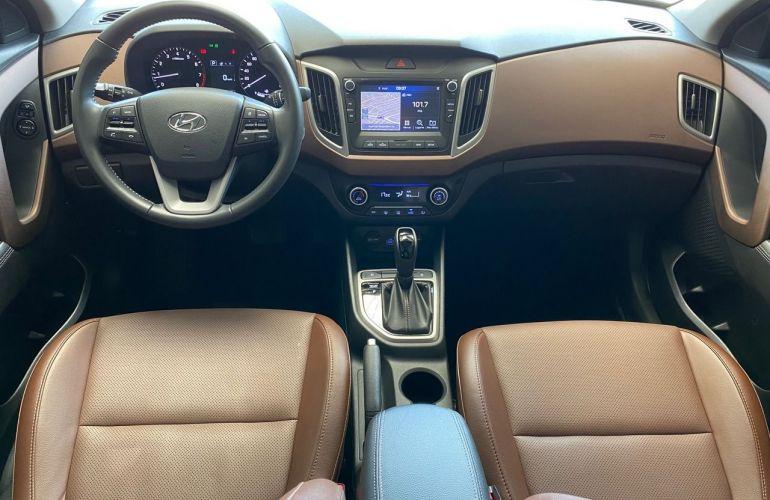 Hyundai Creta Prestige 2.0 16v - Foto #5