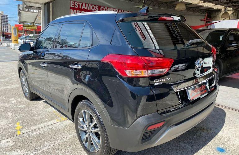 Hyundai Creta Prestige 2.0 16v - Foto #6