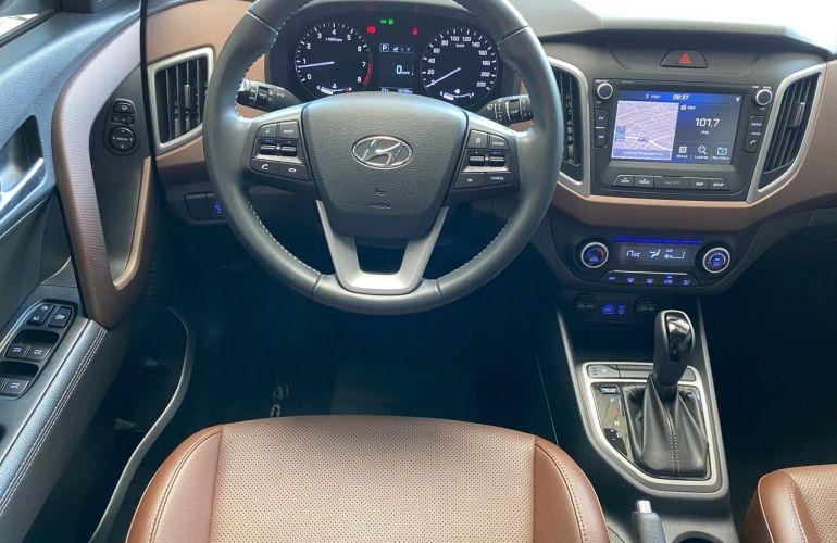 Hyundai Creta Prestige 2.0 16v - Foto #9