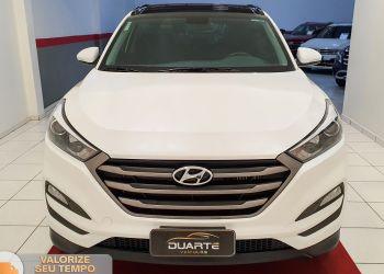 Hyundai Tucson 1.6 T-GDI GLS - Foto #2