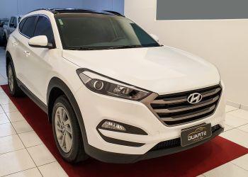 Hyundai Tucson 1.6 T-GDI GLS