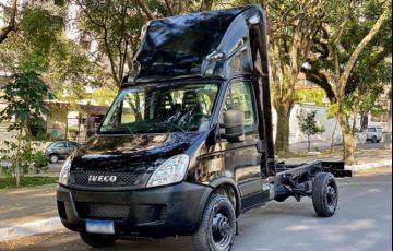 Iveco Daily Chassi 3.0 16v - Foto #2