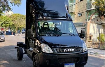 Iveco Daily Chassi 3.0 16v - Foto #3