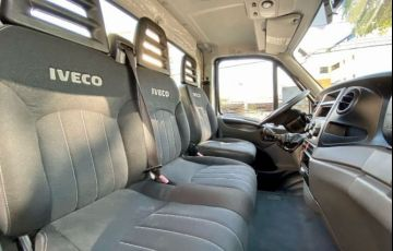 Iveco Daily Chassi 3.0 16v - Foto #7