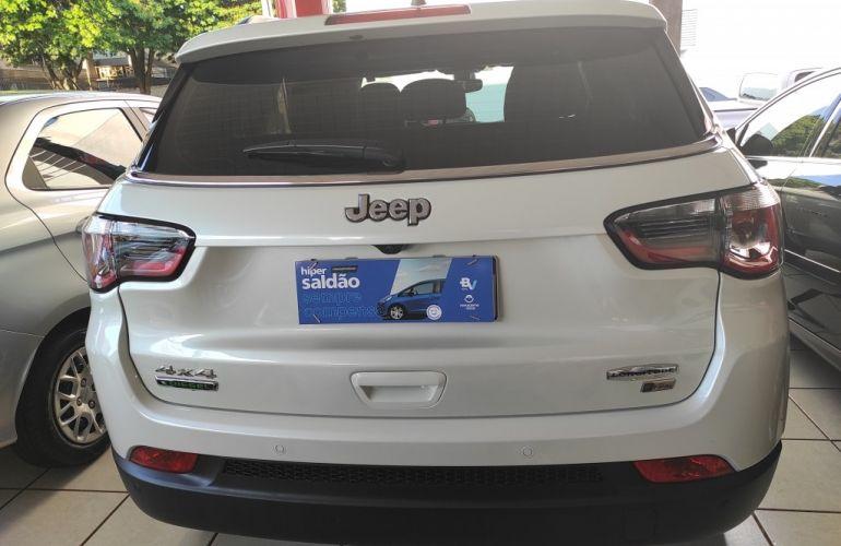 Jeep Compass 2.0 TDI Longitude 4WD - Foto #5