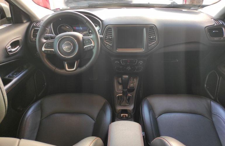 Jeep Compass 2.0 TDI Longitude 4WD - Foto #7