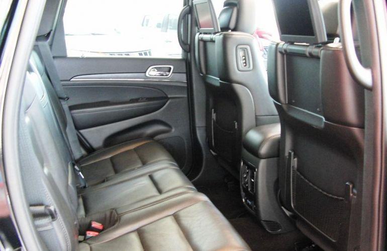Jeep Grand Cherokee Limited 4x4 3.6 V6 24v - Foto #4