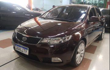 Kia Cerato 1.6 EX Sedan 16v - Foto #2