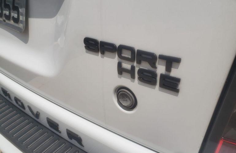 Land Rover Range Rover Sport HSE 3.0 V6 Turbo - Foto #3