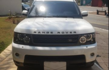 Land Rover Range Rover Sport HSE 3.0 V6 Turbo - Foto #4