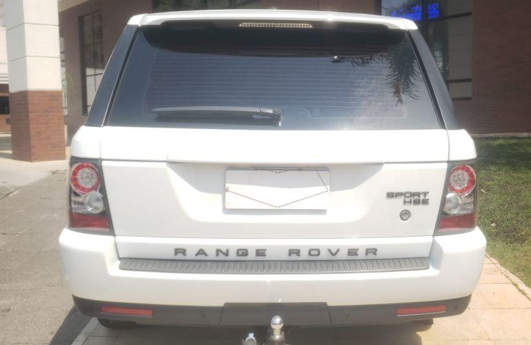 Land Rover Range Rover Sport HSE 3.0 V6 Turbo - Foto #5