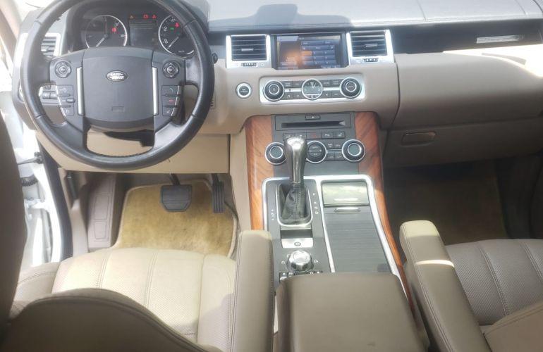 Land Rover Range Rover Sport HSE 3.0 V6 Turbo - Foto #8